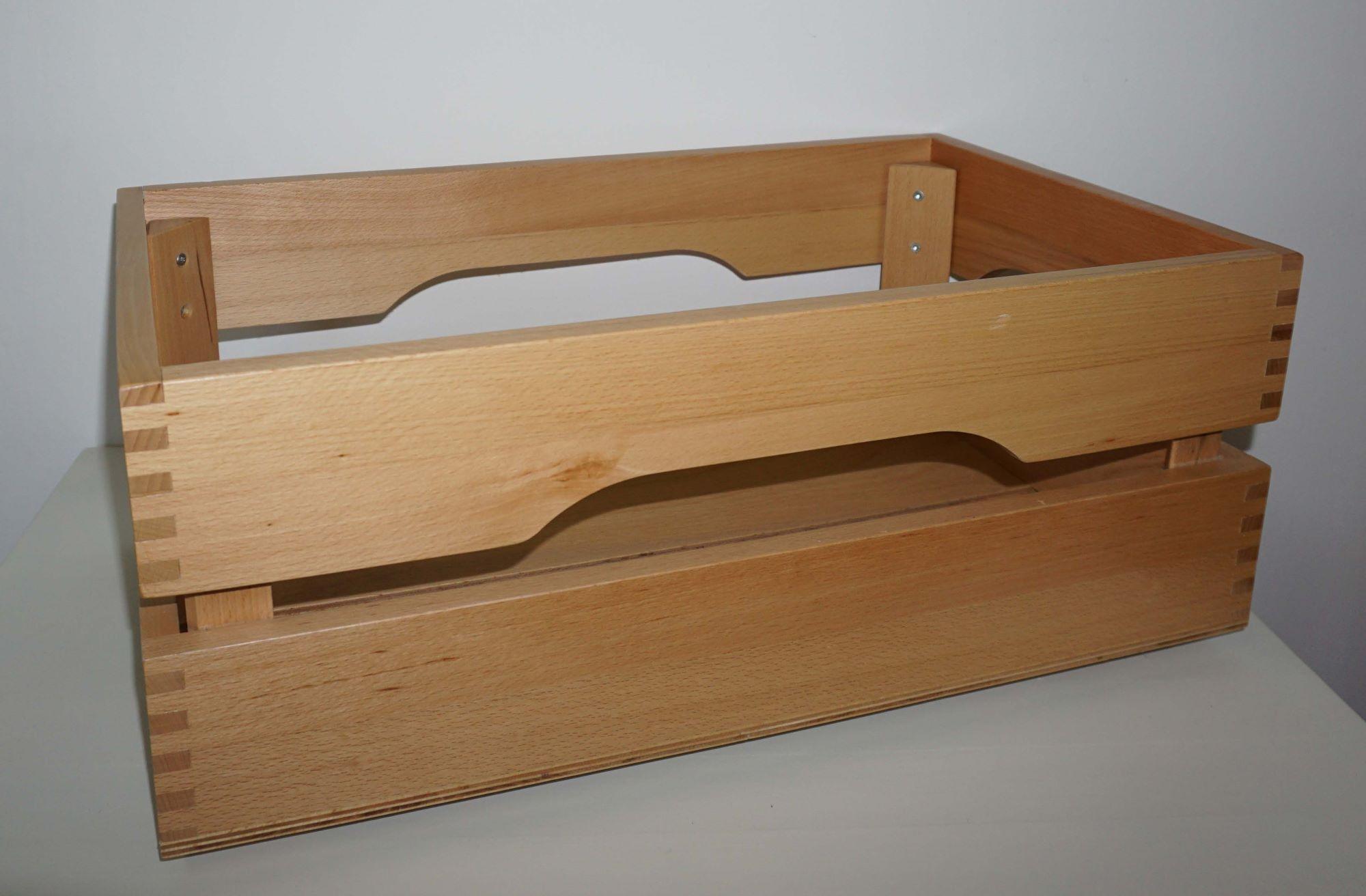 Diverse produse din lemn masiv