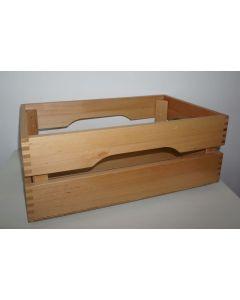 Ladă lemn masiv