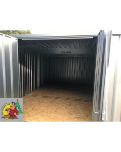 Combinaţie de containere demontabile Quick-Build înălţime 2,1 m